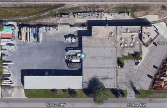 Edmonton Manufacturing & Distribution Facility