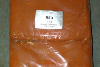 Red Dye for Oilfield
