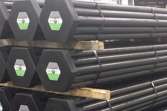 Deep Hole Wireline Drill Rod