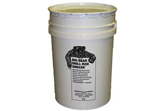 Big Bear Rod Grease