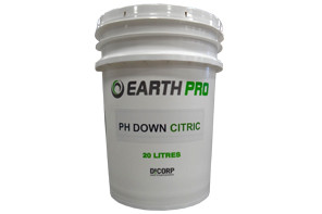 pH Down Citric