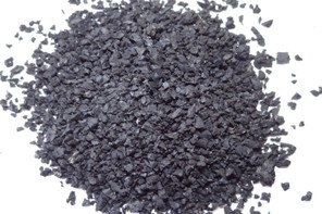 Rubber Crumb (Coarse, Medium and Fine)