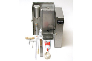 Retort Kit, 20 mL with Electronic Temperature Control