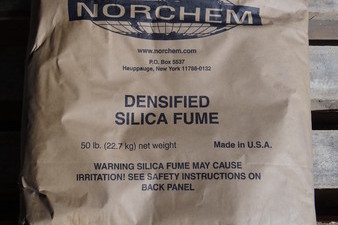 Silica Fume (Densified)